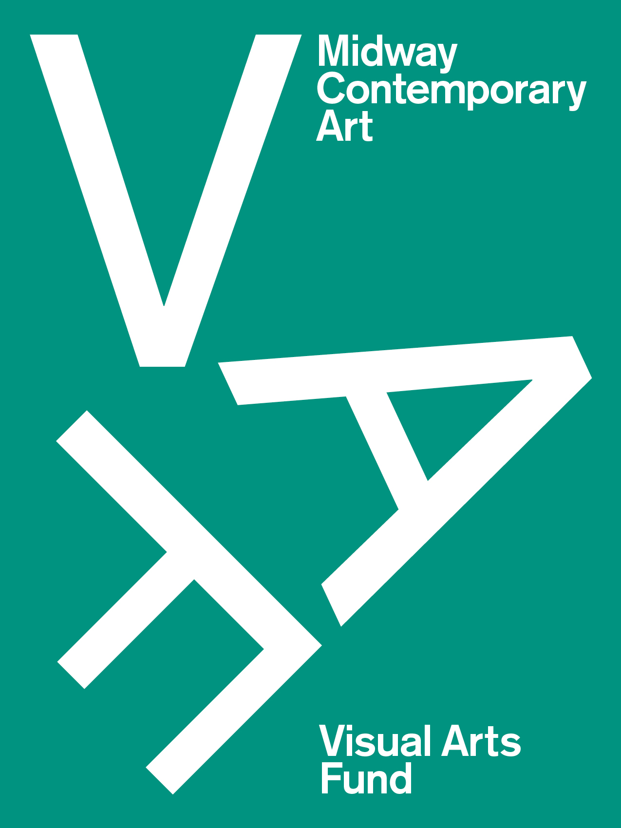 Visual Arts Fund 2019 - Midway Contemporary Art